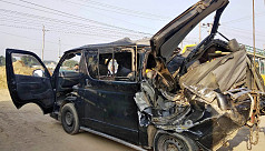 Road accidents kill 9 in four...
