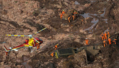 Death toll rises to 58 as hope dims...