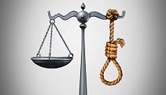 Man to walk the gallows for murdering...