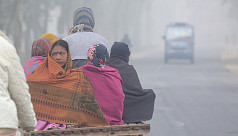 Dense fog halts traffic on Bangabandhu...