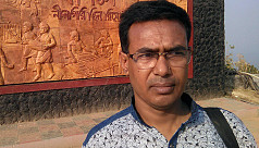 Dhaka Tribune journalist Hedait's bail...