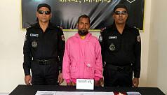 JMB man arrested over Holey Artisan...