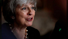 UK's May could seek more time before...