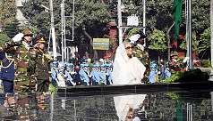 PM for Armed Forces participation in...