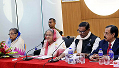 PM urges BNP MPs to join