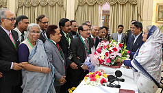 PM seeks cooperation of all to establish...