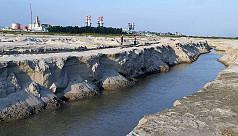 Sirajganj Economic Zone: Locals fear...