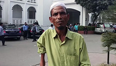 Physically challenged man gets bail...