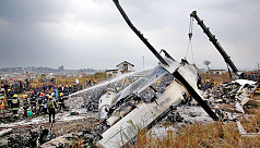 US-Bangla flight 211 probe report: Nepal, Bangladesh investigators differ on crash cause