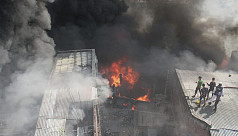 Lalbagh fire brought under control
