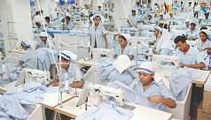 BGMEA: Salary of workers outside Dhaka...