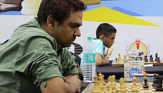 Zia, Parag keep winning in Int'l Open...