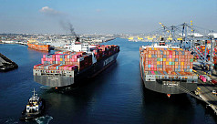 US trade deficit for November falls as imports decline