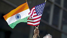 US, India hold talks to calm trade...