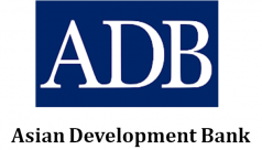 ADB project 8% GDP growth