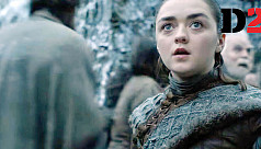 New 'Game of Thrones' teaser shows Arya...