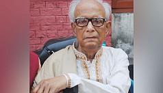 Ekushey Padak recipient Nikhil Sen no...