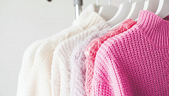 Sweater exports see robust growth in July-January of FY19