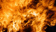Fire breaks out at Rangpur jute...