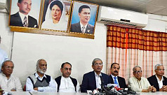BNP: Govt conspiring to push Khaleda...