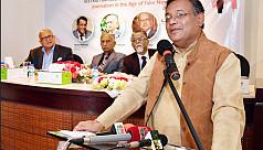 Info minister seeks global efforts to...