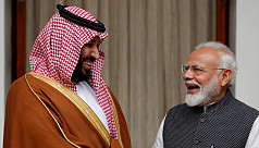 India government: Saudi to free 850...