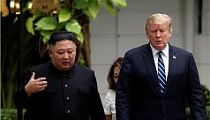Trump decides against more North Korea...