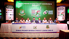 Dhaka Premier League to start from March...