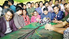 Chhatra Dal's performance in Ducsu polls worse than anticipated