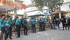 2 hurt as BCL factions clash at Ctg...