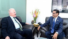 Quader: PM's upcoming Germany visit will be a milestone