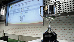 Real Madrid draw Barcelona in Copa del...