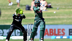 Bangladesh 232 all out in first New...