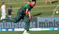 Mashrafe says 280-300 would have been challenging total