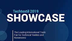 Bangladesh urged to participate in Techtextil...