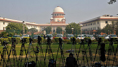 Indian Supreme Court asks parties to...