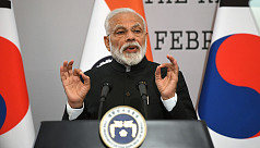 Modi: India will stand like a rock against...