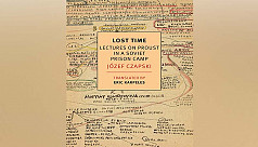 Nicholas Lezard's Choice: 'Lost Time: Lectures on Proust in a Soviet Prison Camp' by Józef Czapski, translated and introduced...