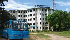 Comilla University student detained for hurting religious sentiments
