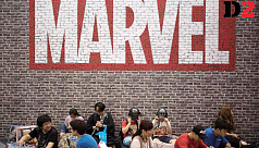 Marvel to make four animated superhero series for Hulu