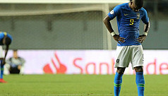 Brazil miss out on under-20 World...