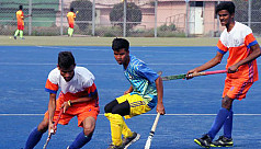 Dilkusha win big in 1st Div Hockey