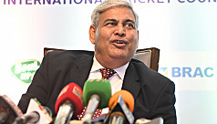 ICC president Manohar: Certain hurdles before cricket can enter Olympics