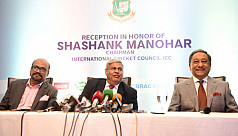 ICC boss Manohar planning to revive...