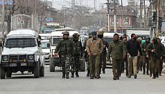 India toughens crackdown on Kashmir: More detained, movement curbed