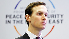 Kushner discusses Mideast peace with...