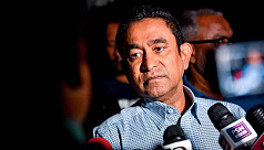 Maldives ex-strongman's top aide charged...