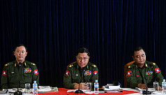 Myanmar army warns against changing...