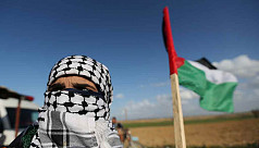 Palestine rejects invitation to attend...