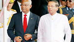 Sri Lanka frees Indian 'spy' linked...